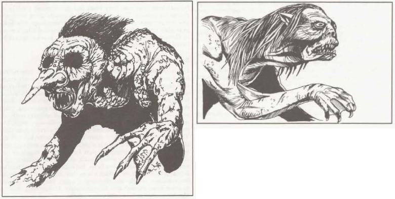 Lets Read Add 2e Monstrous Compendium Appendix Vol I Page 94